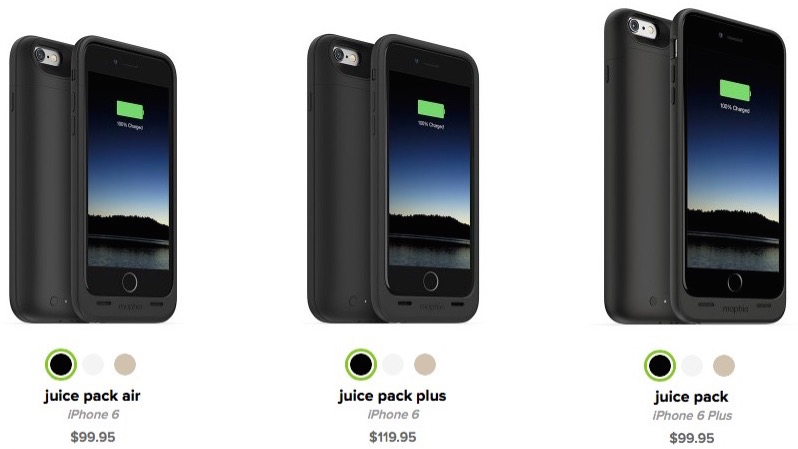 sale retailer 32f4d c6312 Best iPhone 6 Battery Cases Currently Available   BuyBackWorld Blog